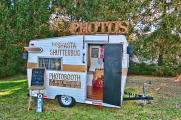 The Shasta Shutterbug